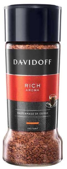 Davidoff Cafe Rich Aroma Coffee 100g