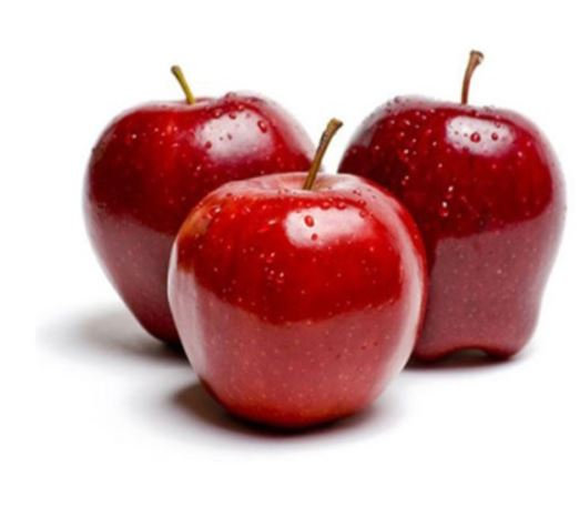 Red Apple USA