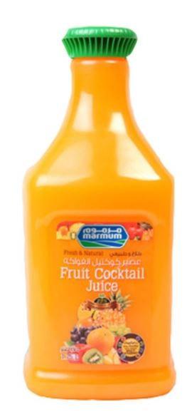 Marmum Fresh Fruit Cocktail Juice 1.75L