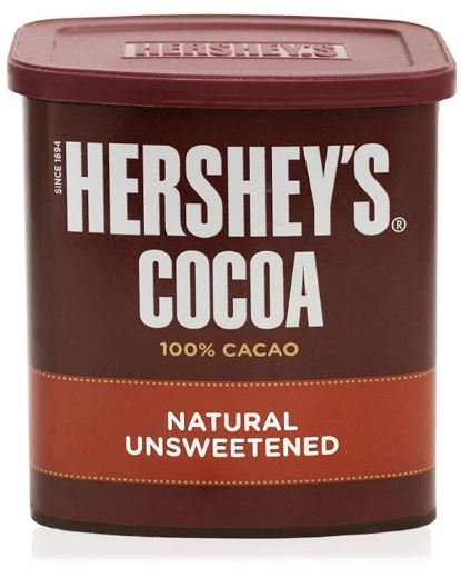 Hersheys Cocoa Natural Unsweet 230g