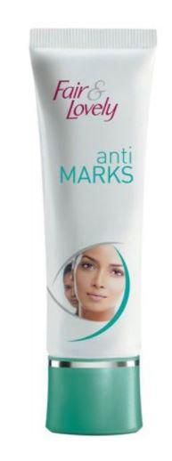 Fair&Lovely Multi-Vitamin Face Anti-Marks 100g