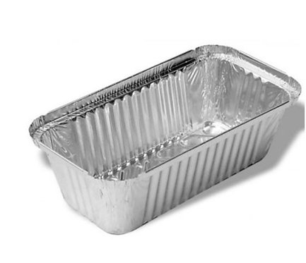 Hotpack Container 210 x 140 x 38mm-8389