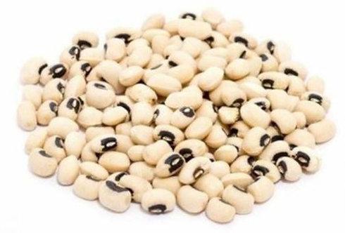Fresh Black Eye Beans 1kg
