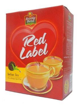 Brooke Bond Red Label Black Loose Tea 400g