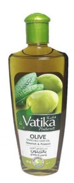 Dabur Vatika Hair Oil Olive 200ml