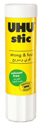 UHU Glue Stick Solvent 8.2g
