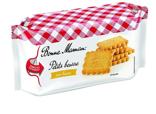 Bonne Maman Butter Biscuits Petits Beurres 175g