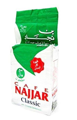 Najjar Cafe Coffee With Cardamom 200g