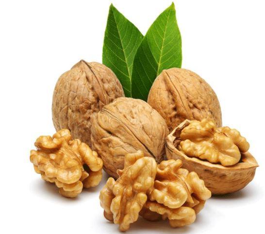 Alwan Peeled Halves Walnuts 500g Packet