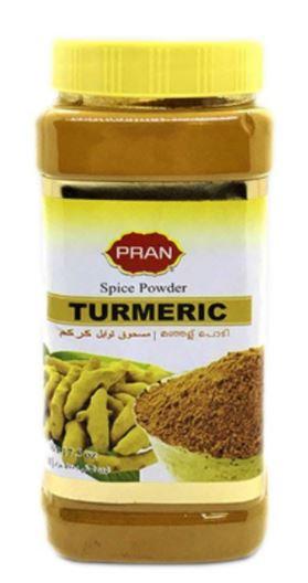 Pran Natural Turmaric Powder 500g