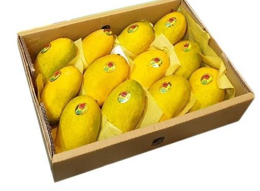 Mango Pakistan Chaunsa Box 6kg