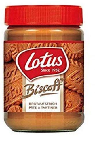Lotus Biscoff Spread Smoothy 400g