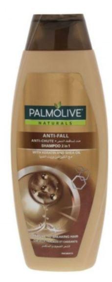 Palmolive Anti Fall 2in1 With Keratin & Shea Oil 380ml