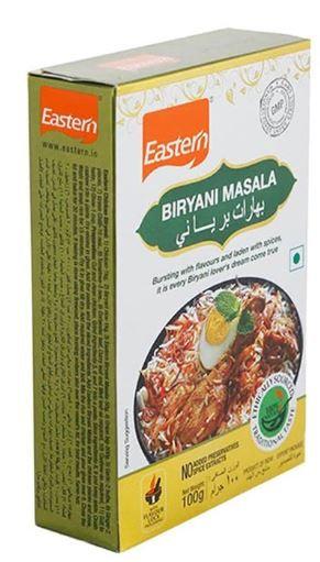 Eastern Biryani Masala 100 gram