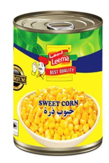 Leema Sweet Corn 425 gram