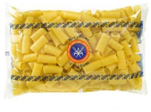 Kuwait Flour MB Macaroni No. 21 500g