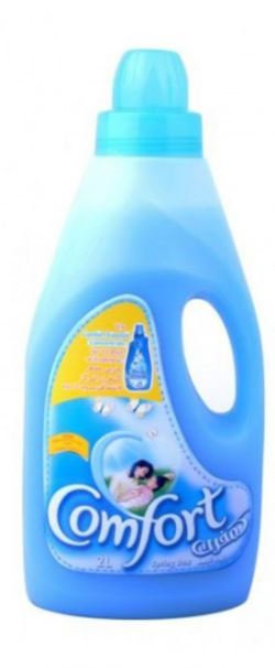 Comfort Fabric Softener Blue 2L