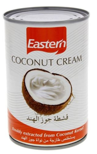 Eastern Coconut Cream 400 ml