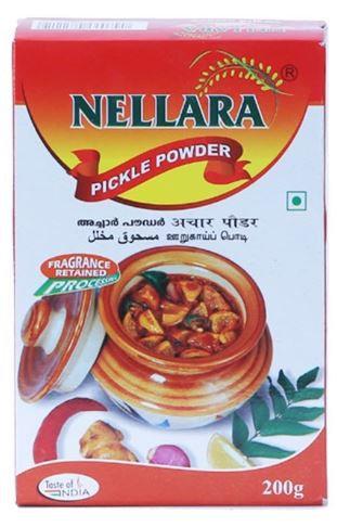 Nellara Pickle Powder 200 gram