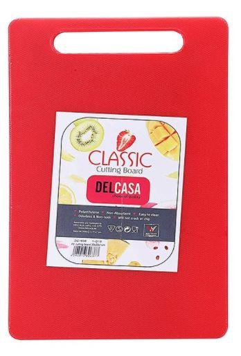 Delcasa Plastic Cutting Board