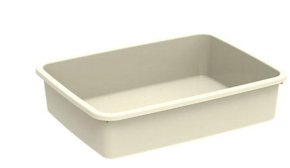 CosmoPlast Multipurpose Plastic Tray-Medium