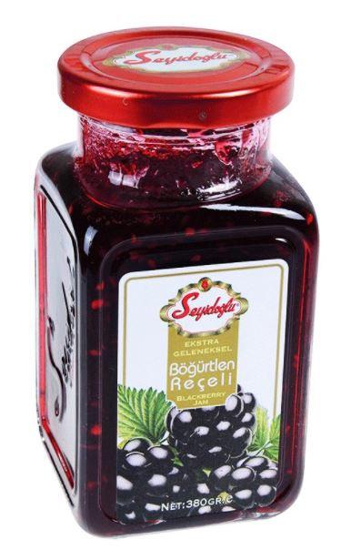 Seyidoglu Blackberry Jam 380g