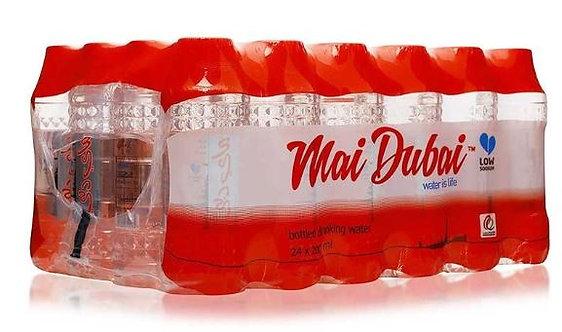 Mai Dubai Mineral Water 200ml Pack of 24