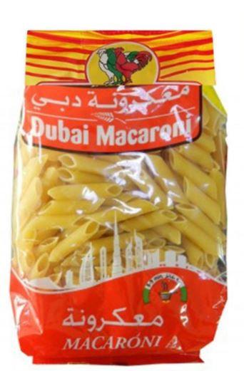 Dubai Macaroni Penne Big 400g