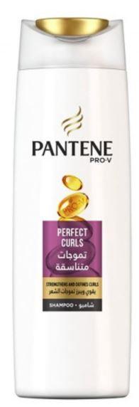 Pantene Pro-V Perfect Curls Shampoo 400ml