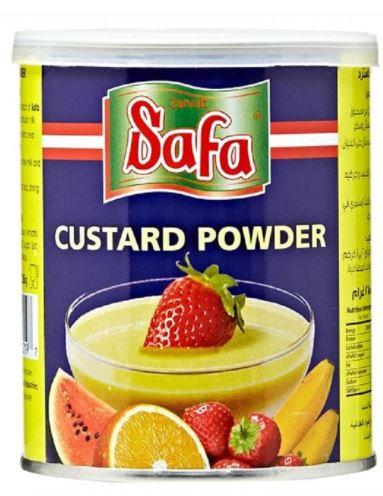 Safa Custard Powder Tin 285g