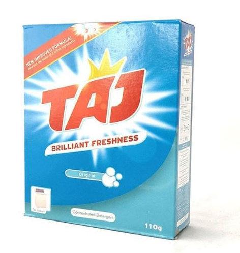 Taj Detergent Powder Pack 110g