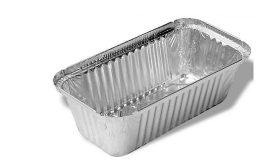 Hotpack Container 260 x 192 x 50mm-83185