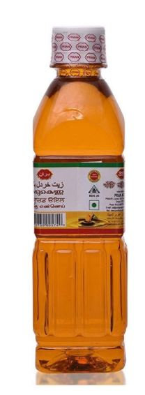 Pran Natural Mustard Oil 400 ml