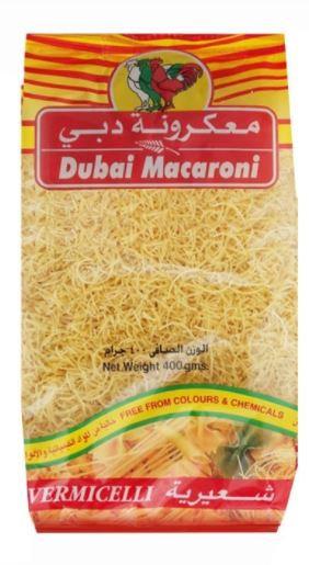 Dubai Macaroni Vermicelli 400g