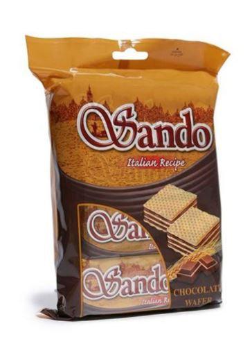 Sando Wafer Chocolate Flavour 32g