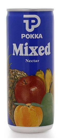 Pokka Mixed Nectar 240ml 1 Piece