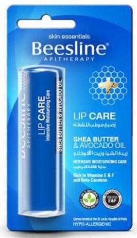 Beesline Lip Care Shea Butter & Advocado Oil 4g