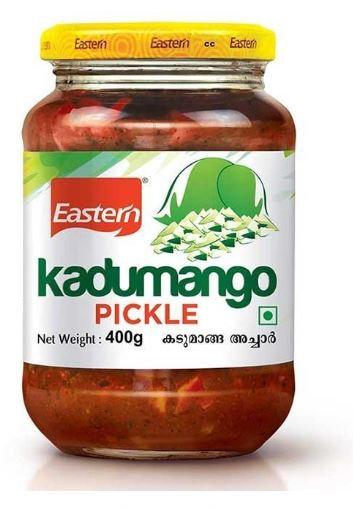 Eastern Kadumango Pickle 400g