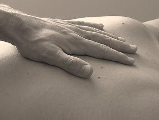 Traitement ostéopathique. Philippe Denis ostéopathe D.O. posturologue
