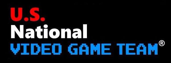 U.S. National Video Game Team