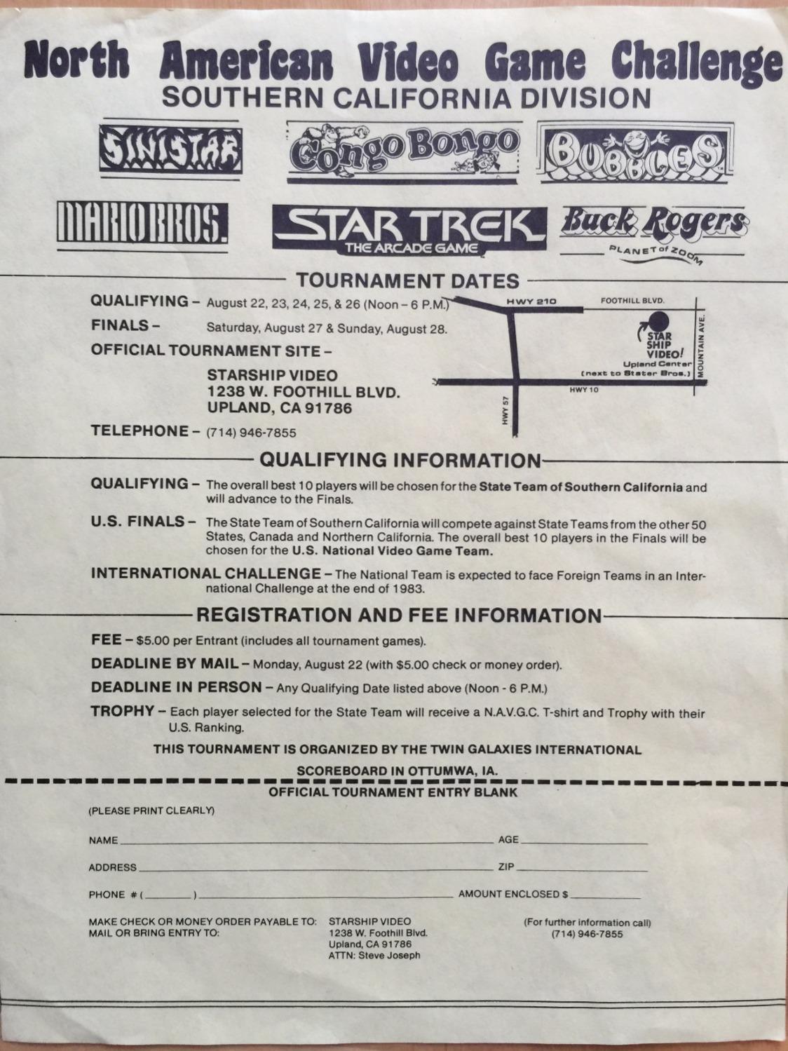 Master's Tournament