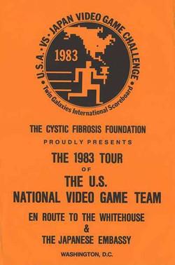 1983 Tour