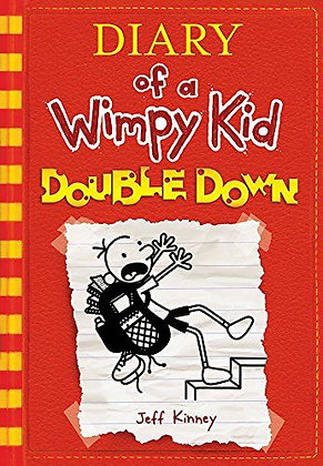 Diary of a Wimpy Kid - Double Down