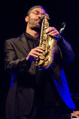 Kenny Garrett F7 Masterclass - C Instruments