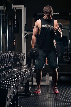 Kelowna Gym | Kelowna Fitness