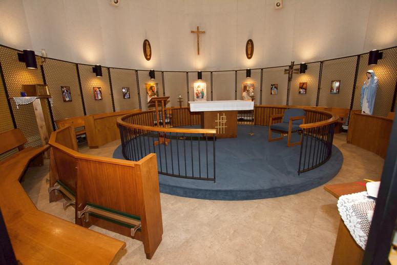 School's Chapel