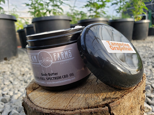 Body Butter Wholesale