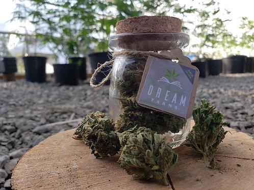 4 grams of flower