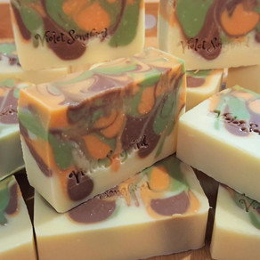 New Soaps!