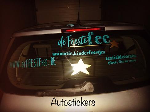 Autosticker